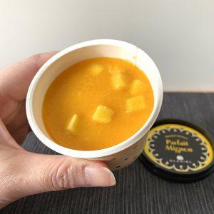 パルフェミニョンのマンゴーパッション