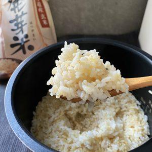 BRUNO電気圧力鍋 マルチ圧力クッカーレシピ|ファンケルの発芽米