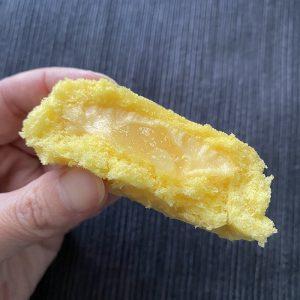 ラグノオのカスタードケーキいのち夏限定めろん・檸檬