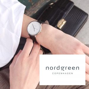 Nordgreen(ノードグリーン)北欧デザインシンプル腕時計