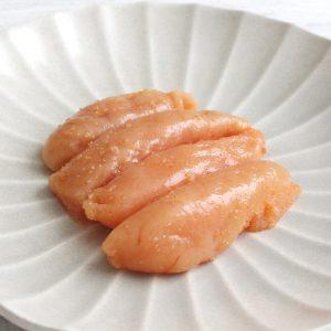 九州博多 島本しまもとの辛子明太子 ネット限定島本スターターセットオリジナル辛子明太子切り子